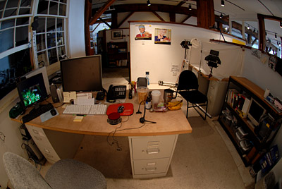 backscatter workspace
